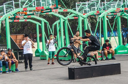 Fixed Gear Open 6 - Jaoa Danaikrit - Icepick