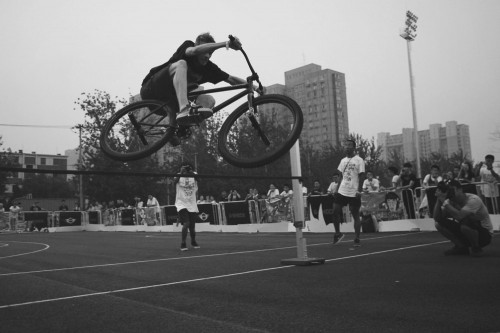 Fixed Gear Open 6 - Matt Reyes - High Jump