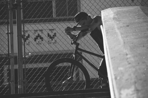 Mike Schmitt - Turf Bikes - Chain Link