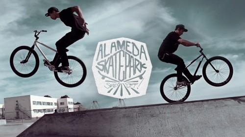 Alameda Skatepark Thumbnail