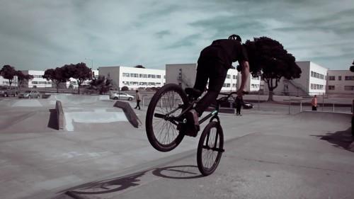 Alameda Skatepark - Jaoa Danaikrit - Nose Manual