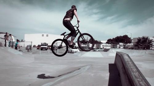 Alameda Skatepark - Matt Reyes - 450