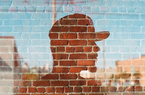 35mm - Double Exposure - Devon Lawson - Brick Squad