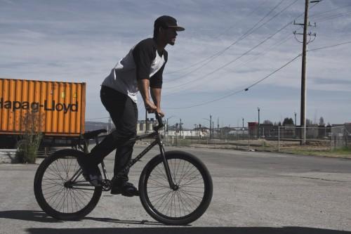 Devon Lawson - Us Versus Them - Wheel Talk - Bike Check 2