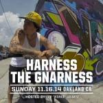 HarnessTheGnarness_Oakland2014_AD1Square