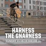 HarnessTheGnarness_Oakland2014_AD4Square