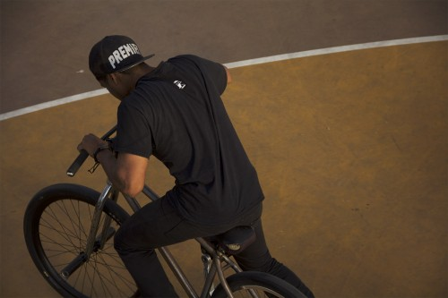Anthony Combs - FGFS - Premier Fits - Capone Bikes