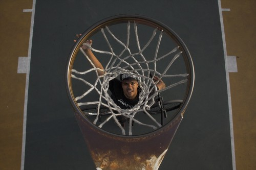 Anthony Combs - FGFS - Premier Fits - Capone Bikes - Hoop Dreams 1