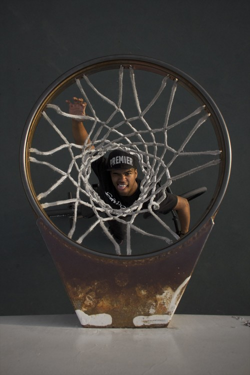 Anthony Combs - FGFS - Premier Fits - Capone Bikes - Hoop Dreams 2