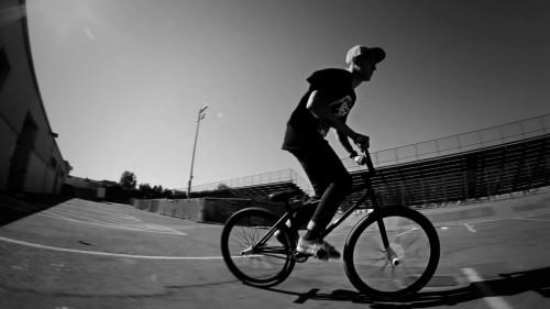 TURFBikes_MikeSchmitt_RidingBy