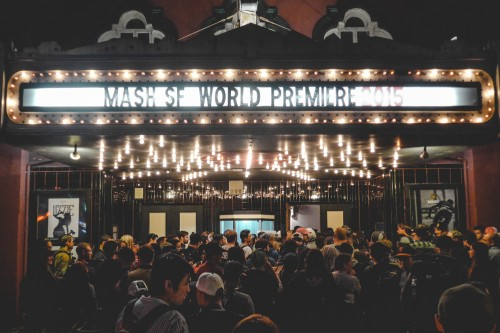 MASHSF_10Year_WorldPremiere_FrontDoor