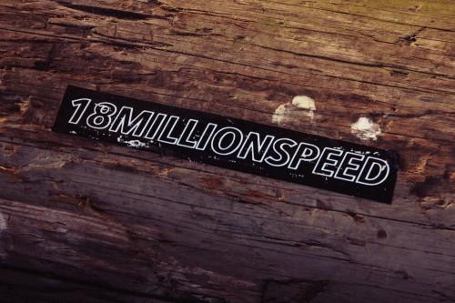 TCB_ShredNOut_SF2016_18MillionSpeedSticker