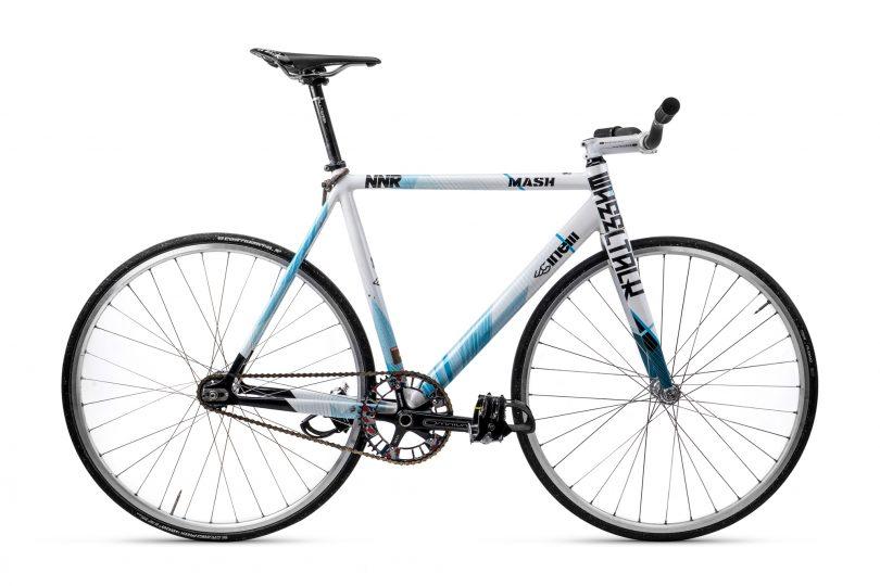 25c11757946 BIKE CHECK – GEORGES MAHAPROM'S MASH PARALLAX – Wheel Talk Fixed