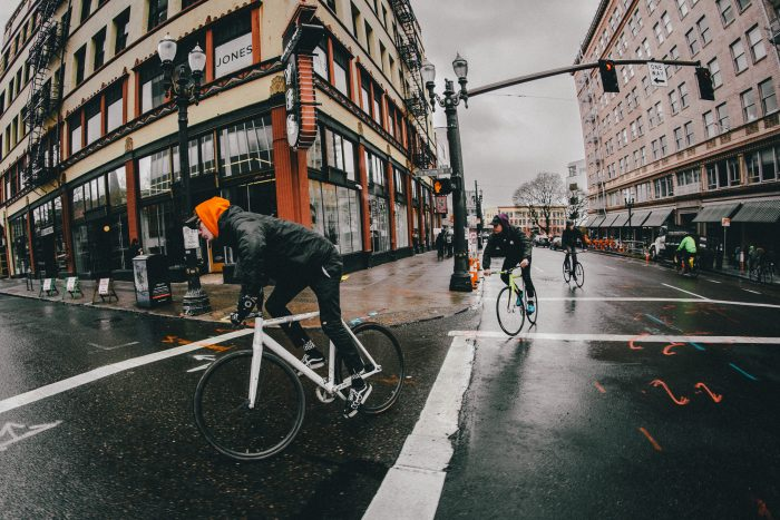 FIXED GEAR PORTLAND – THIS IS A SIGN